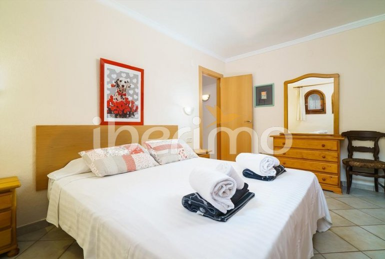 House   Javea 6 persons - private pool p20
