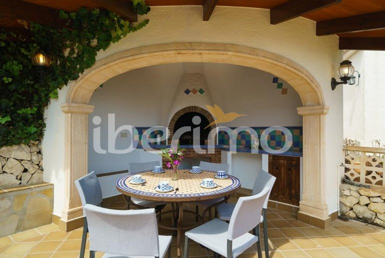 House   Javea 6 persons - private pool p21