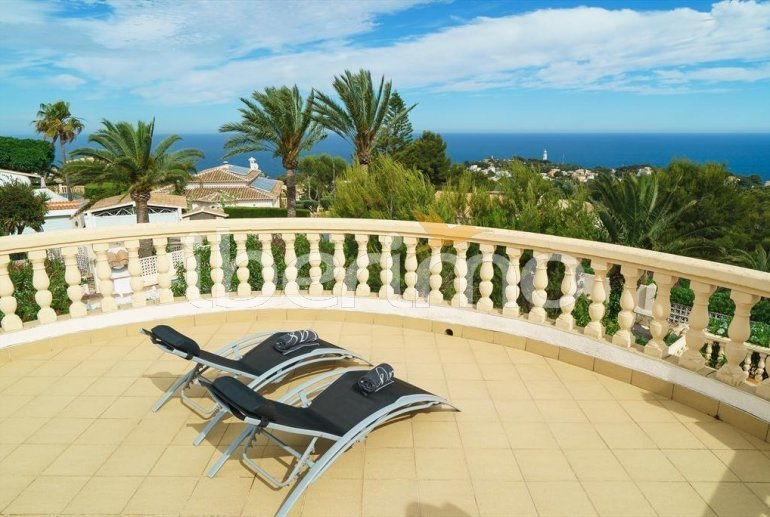 House   Javea 6 persons - private pool p23