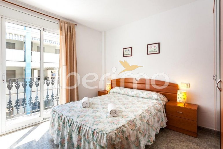 Flat   Alcoceber 4 persons - comunal pool and air conditioning p8