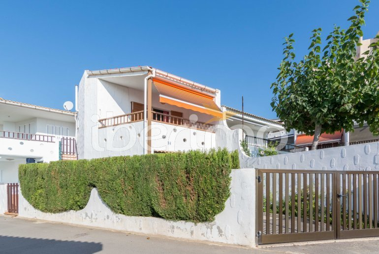 House   Oropesa del Mar 4 persons - sea view p19