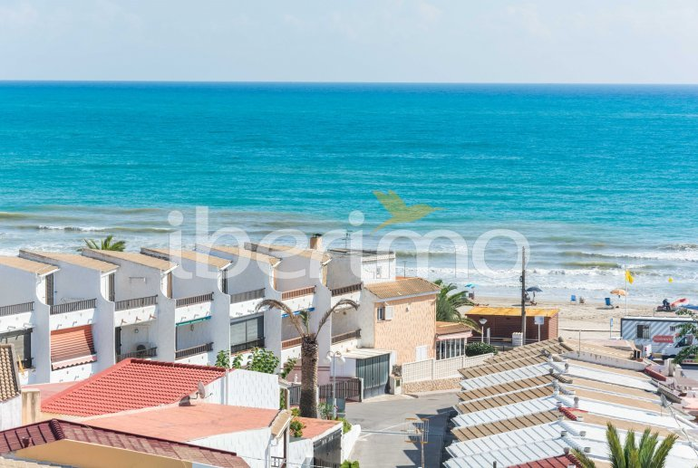 House   Oropesa del Mar 4 persons - sea view p0