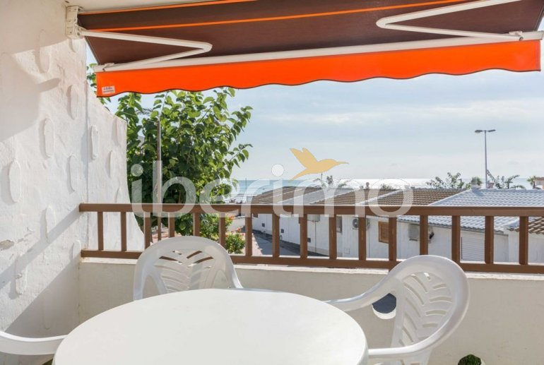 House   Oropesa del Mar 4 persons - sea view p2