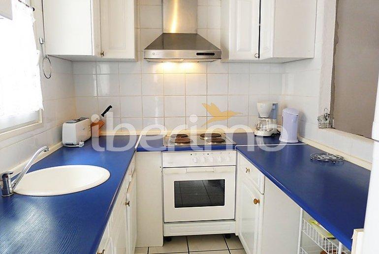 House   Empuriabrava 6 persons - dishwaher p5