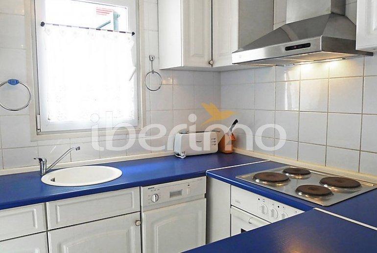 House   Empuriabrava 6 persons - dishwaher p6
