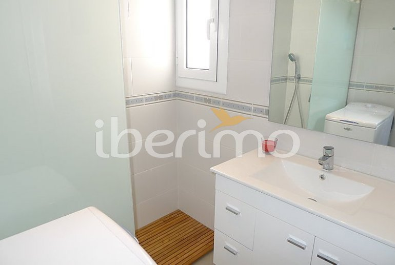 Flat   Calella de Palafrugell 6 persons - panoramic to the sea p5