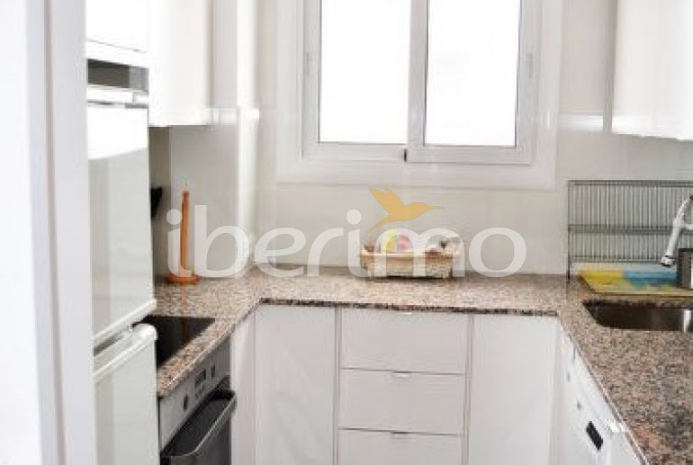 Flat   Calella de Palafrugell 6 persons - panoramic to the sea p6
