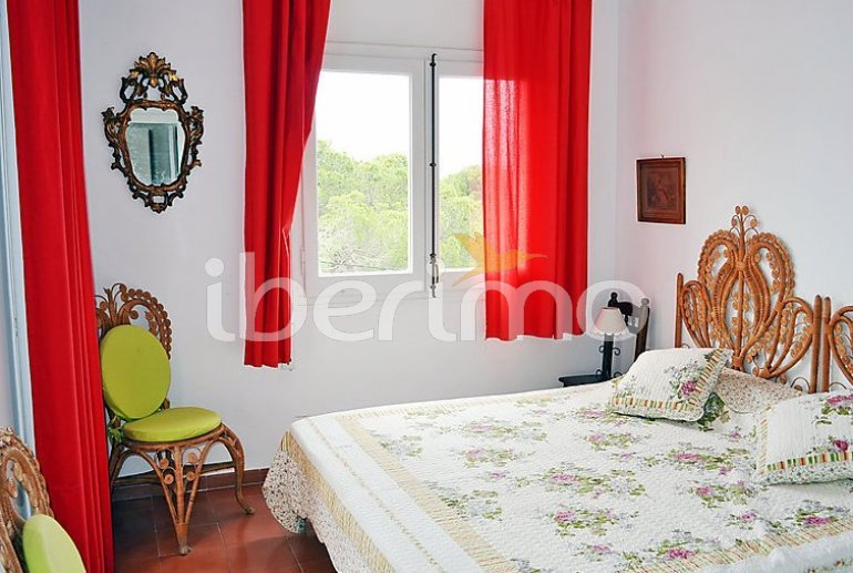 Flat   Calella de Palafrugell 6 persons - panoramic to the sea p7