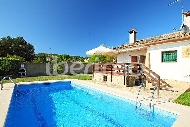 House   Calonge - Sant Antoni de Calonge 6 persons - private pool p3