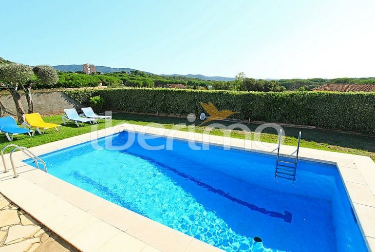 House   Calonge - Sant Antoni de Calonge 6 persons - private pool p4