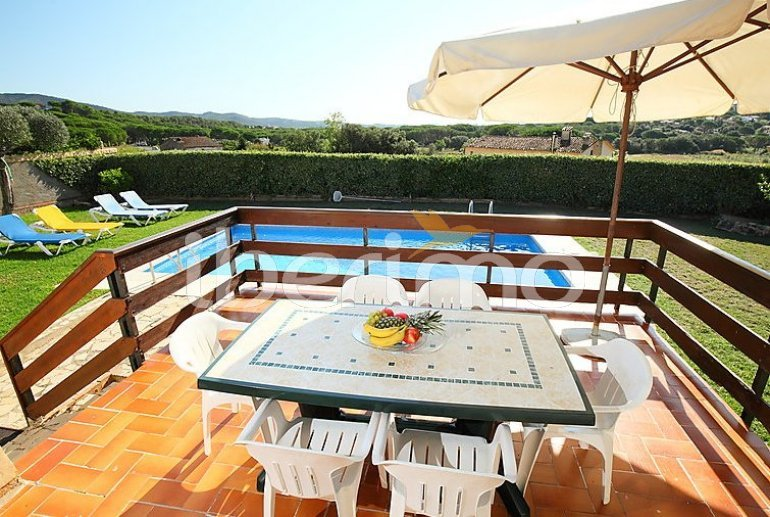 House   Calonge - Sant Antoni de Calonge 6 persons - private pool p5