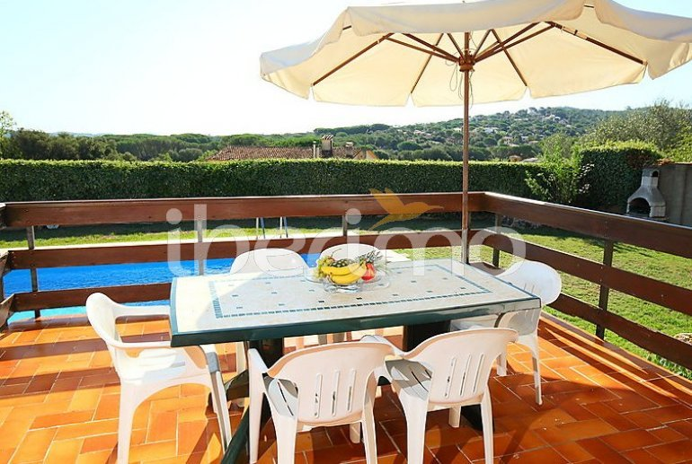 House   Calonge - Sant Antoni de Calonge 6 persons - private pool p6