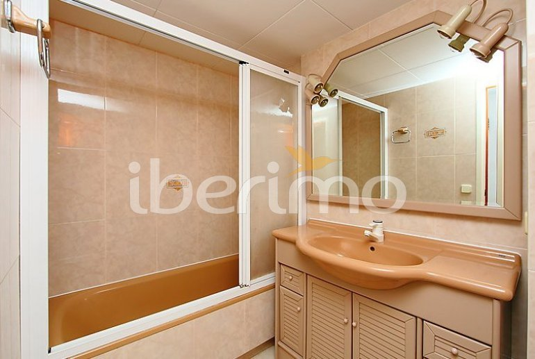 Flat   Blanes 5 persons - comunal pool p9