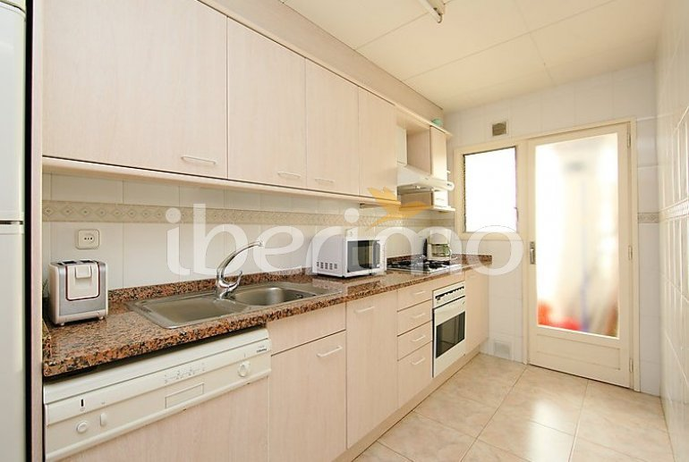 Flat   Blanes 5 persons - comunal pool p6