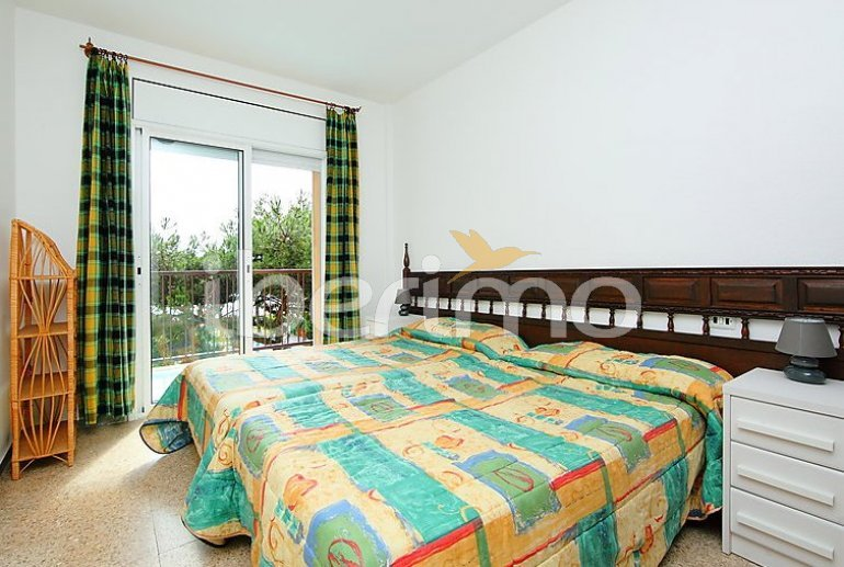 Flat   Blanes 5 persons - comunal pool p7