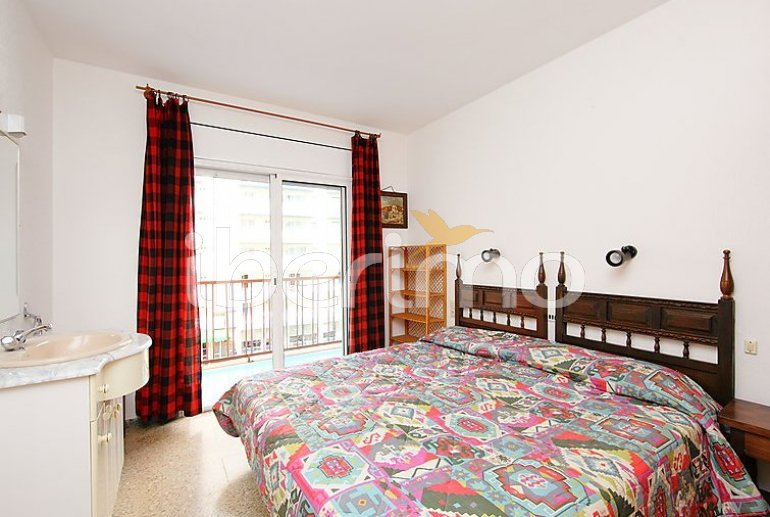 Flat   Blanes 5 persons - comunal pool p8