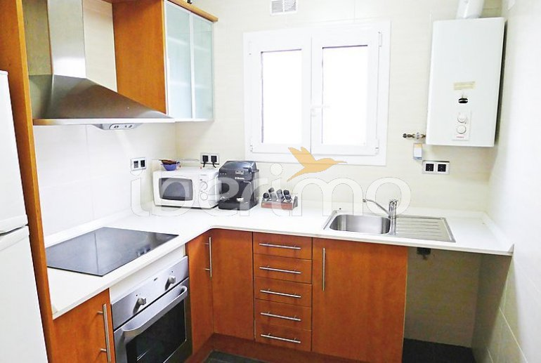 Flat   Blanes 4 persons - comunal pool p6