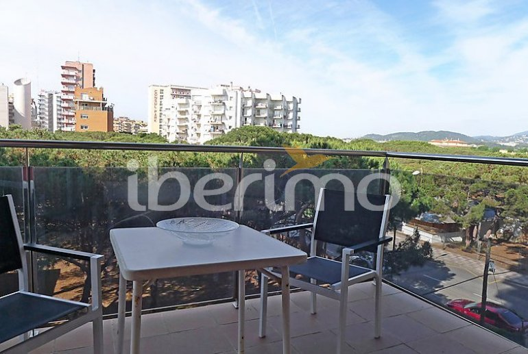 Flat   Blanes 4 persons - comunal pool p7