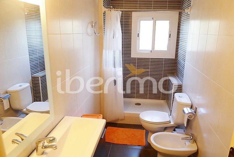 Flat   Blanes 4 persons - comunal pool p8