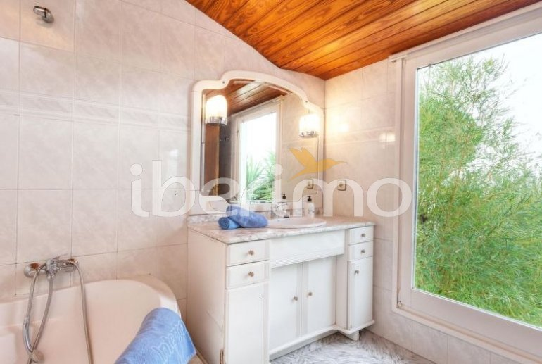 House   Blanes 6 persons - private pool p11