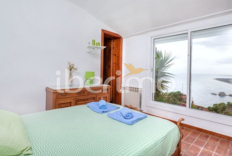 House   Blanes 6 persons - private pool p12
