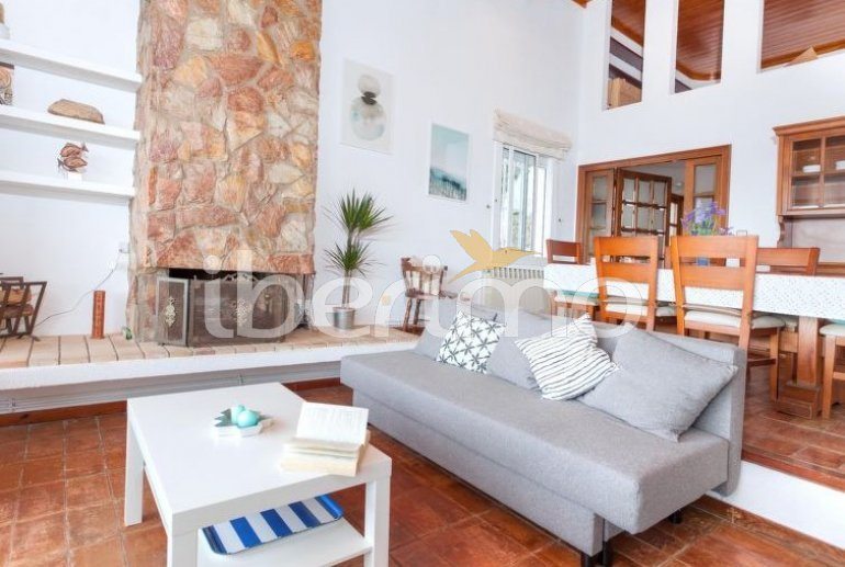 House   Blanes 6 persons - private pool p14
