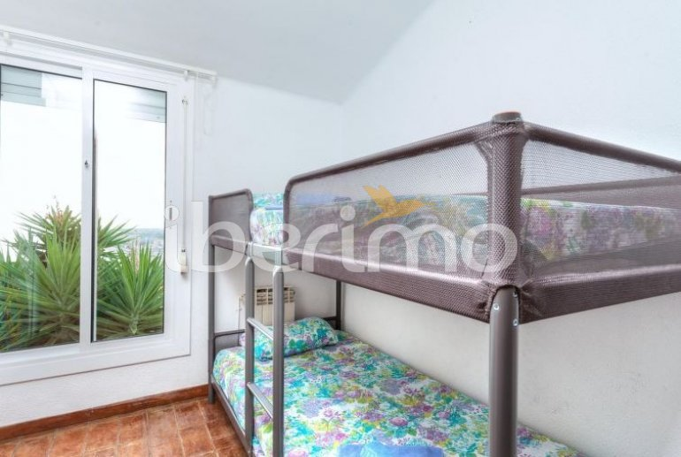 House   Blanes 6 persons - private pool p15