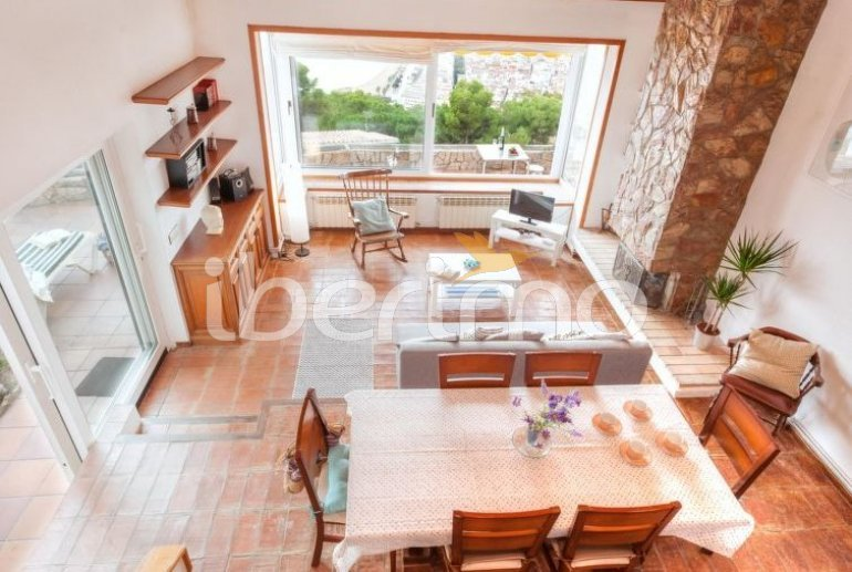 House   Blanes 6 persons - private pool p17