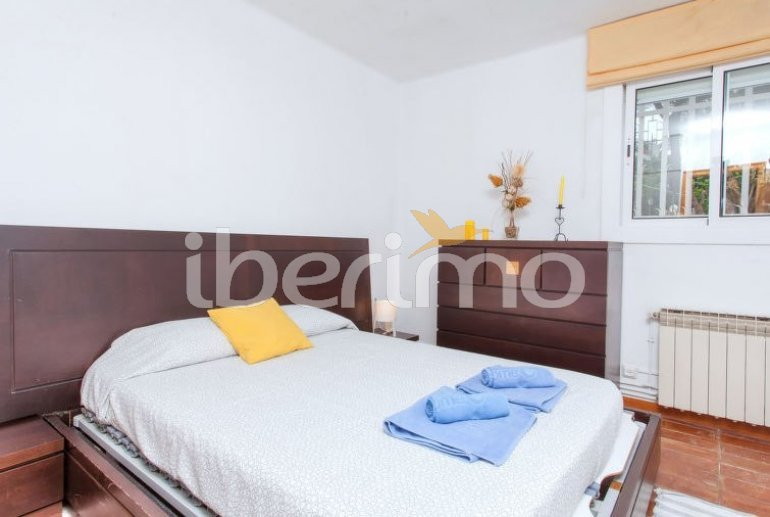 House   Blanes 6 persons - private pool p21