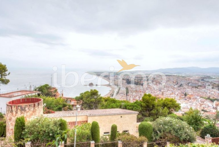 House   Blanes 6 persons - private pool p2