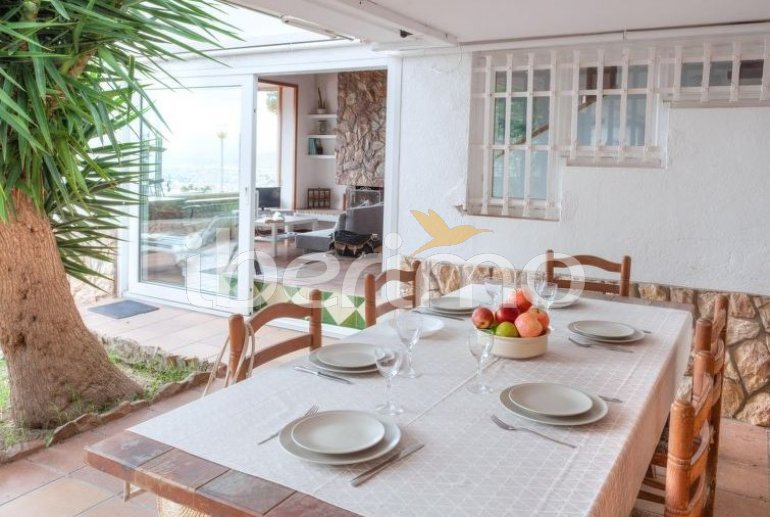 House   Blanes 6 persons - private pool p5