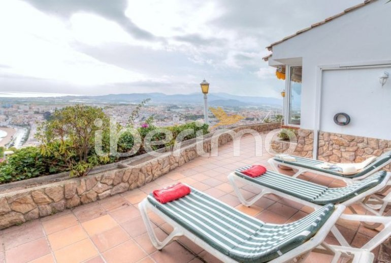 House   Blanes 6 persons - private pool p7