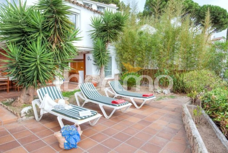 House   Blanes 6 persons - private pool p8