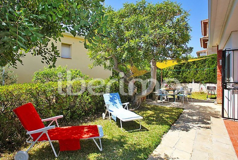 House   Calafell 4 persons - dishwaher p0