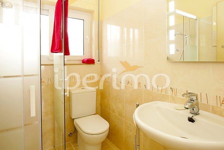 House   Calafell 4 persons - dishwaher p11