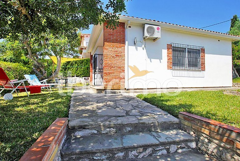 House   Calafell 4 persons - dishwaher p6