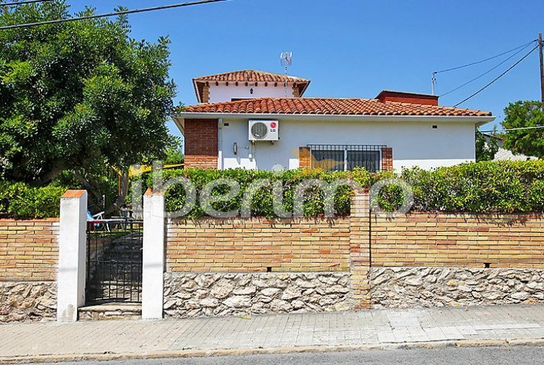 House   Calafell 4 persons - dishwaher p7