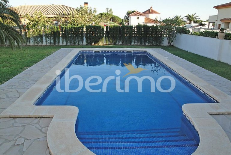 House   Miami Platja 6 persons - private pool p2