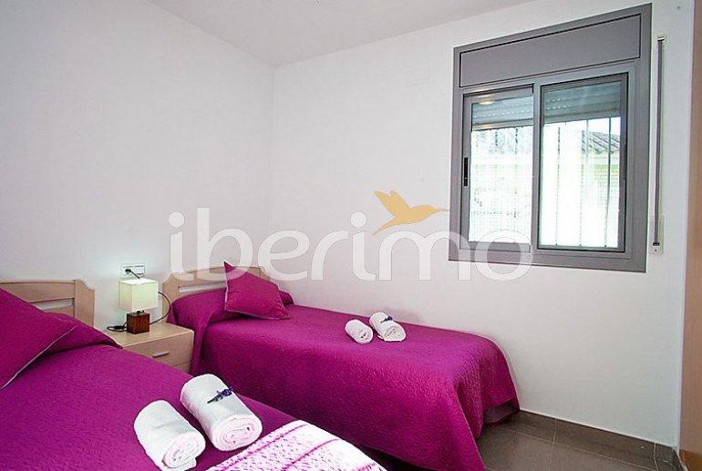 House   Deltebre  -  Riumar 6 persons - private pool p11