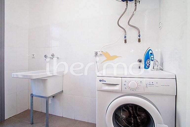 House   Deltebre  -  Riumar 6 persons - private pool p14