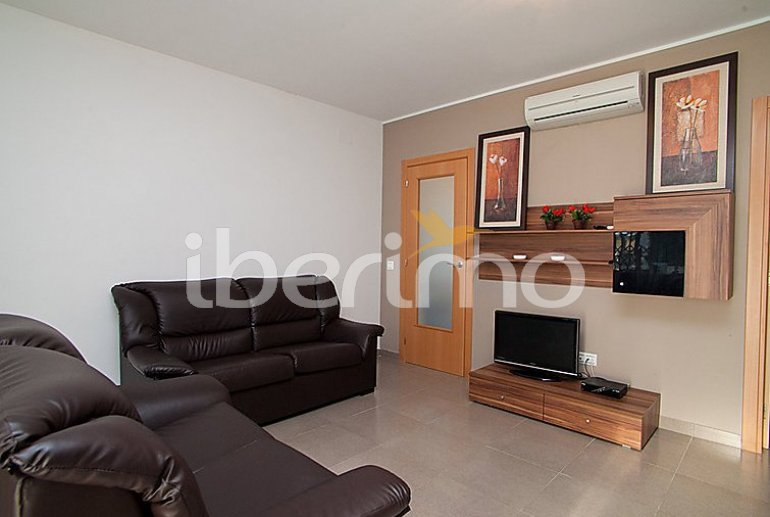 House   Deltebre  -  Riumar 6 persons - private pool p5