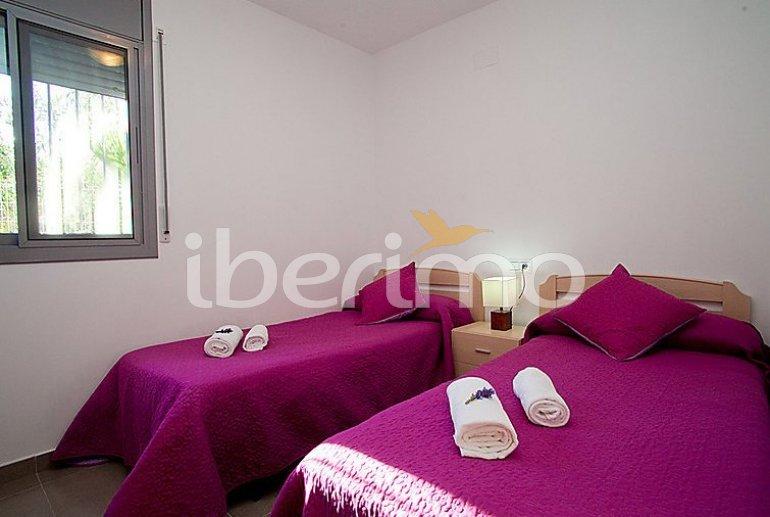House   Deltebre  -  Riumar 6 persons - private pool p9