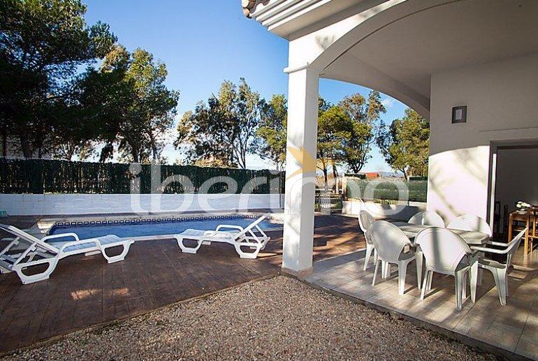 House   Deltebre  -  Riumar 6 persons - private pool p3