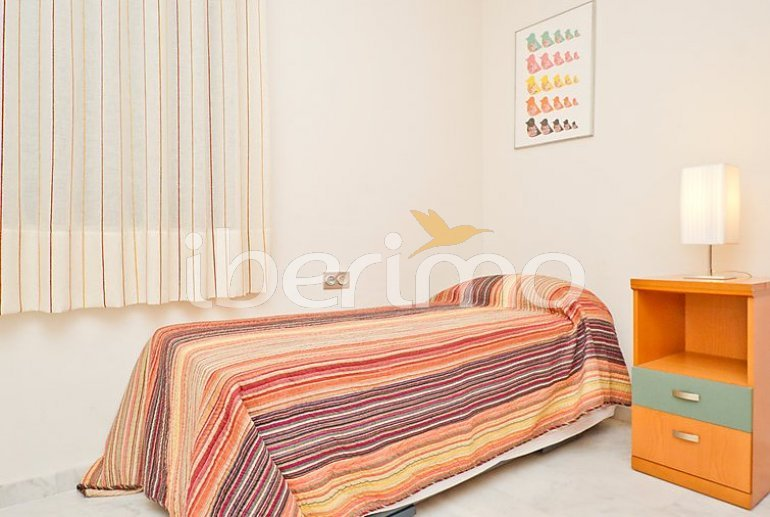 Flat   L'Ampolla 4 persons - comunal pool p9