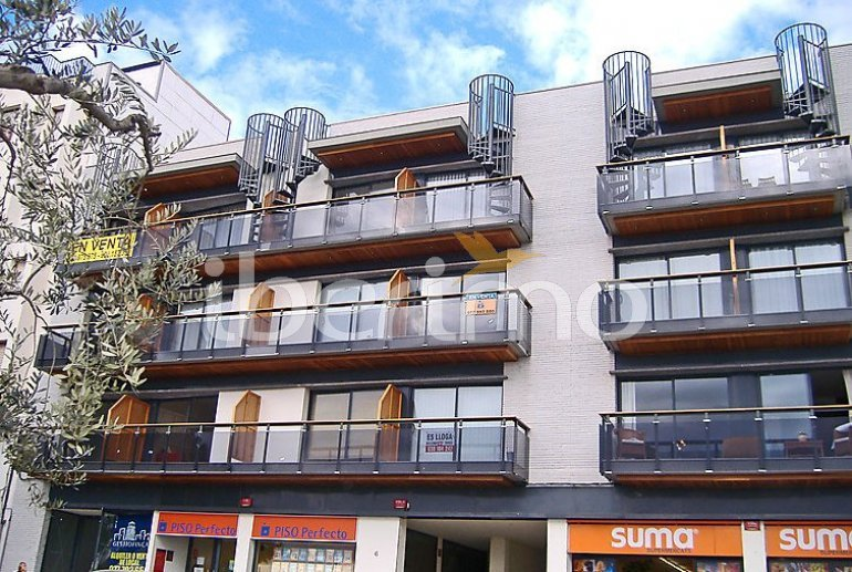Flat   L'Ampolla 4 persons - comunal pool p3