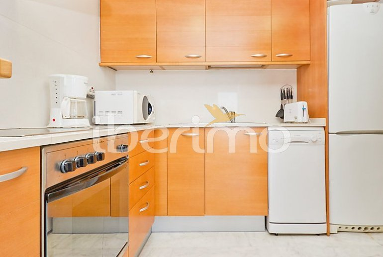 Flat   L'Ampolla 4 persons - comunal pool p7
