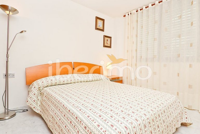 Flat   L'Ampolla 4 persons - comunal pool p8