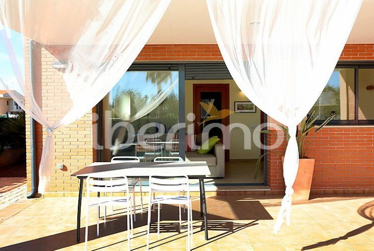 House   L'Ampolla 6 persons - private pool p10
