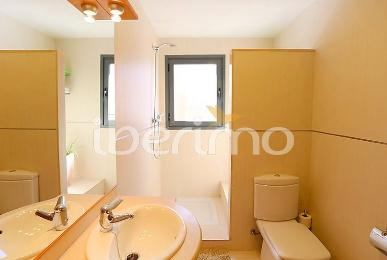 House   L'Ampolla 6 persons - private pool p13