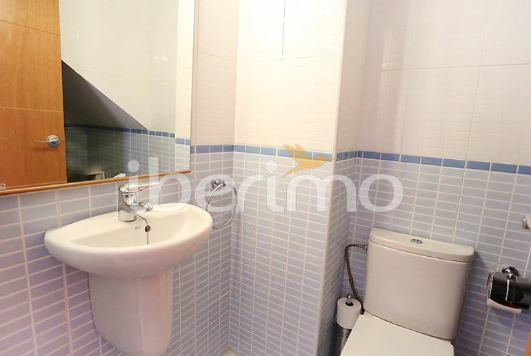 House   L'Ampolla 6 persons - private pool p14
